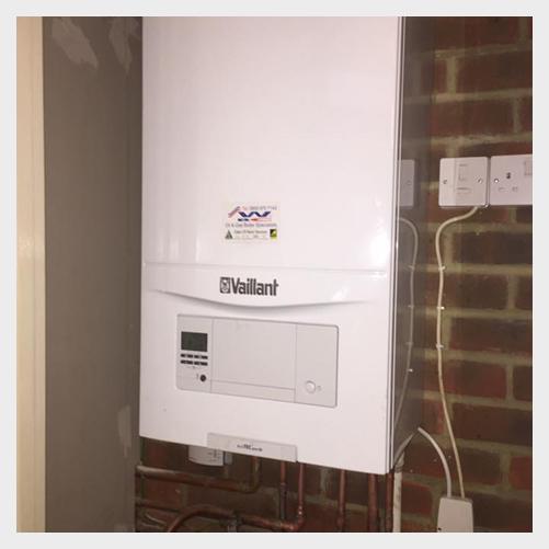 new boilers dorset