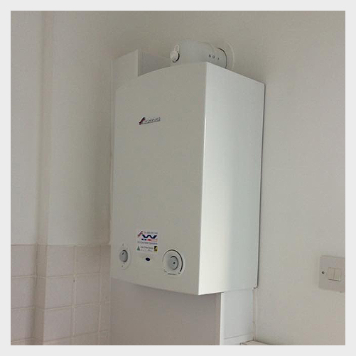 new boilers in christchurch